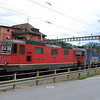 2) 11334 at Arth Goldau on 11th May 2014