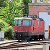 11363 at Chur on 10th May 2014