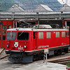 RhB, 603 at Landquart RhB Depot on 10th May 2014 (6)