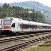 524 102 at Arth Goldau on 11th May 2014