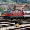 11135 at Chur on 10th May 2014