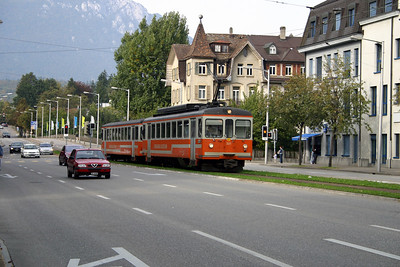 ASM, 301 at Solothurn on 4th October 2004