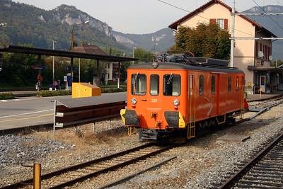 ASM, 321 at Niederbipp on 4th October 2004 (1)