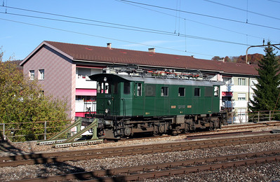2) EBT, 102 at Burgdord on 30th October 2005