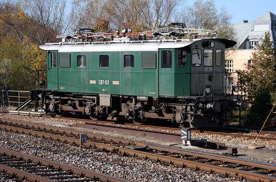 1) EBT, 102 at Burgdord on 30th October 2005