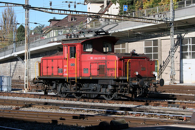 16424 at Bern on 30th October 2005