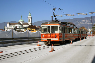 2) SNB, 101 at Solothurn on 30th October 2005