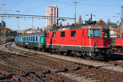 11199 at Bern on 30th October 2005
