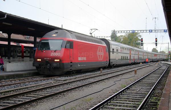 Switzerland - September 2006