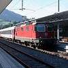 11112 at Frutigen on 28th September 2006 (2)