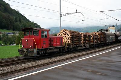 8756 at Schwyz on 26th September 2006 (2)