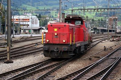 18432 at Arth Goldau on 26th September 2006 (2)