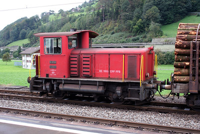 8756 at Schwyz on 26th September 2006 (1)