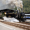 steam, 208 at Interlaken Ost on 16th September 2007 (3)