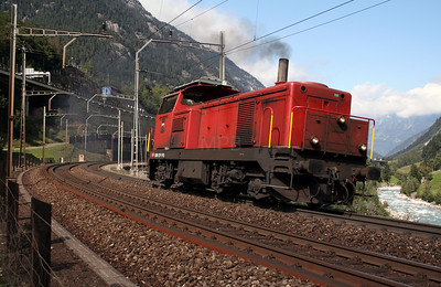18442 at Wassen on 11th September 2007 (1)