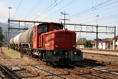 8773 at Giubiasco on 13th September 2007 (1)