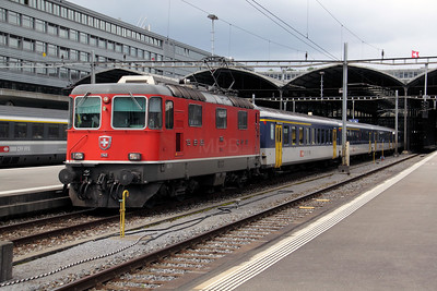 11148 at Luzern on 30th August 2010