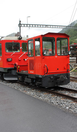 2) DFB, 68 at Oberwald on 27th August 2010