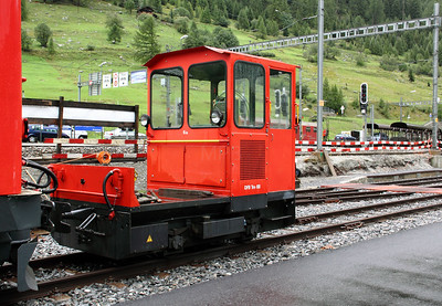 1) DFB, 68 at Oberwald on 27th August 2010