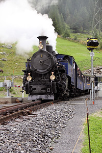 2) DFB, 1 at Oberwald on 27th August 2010