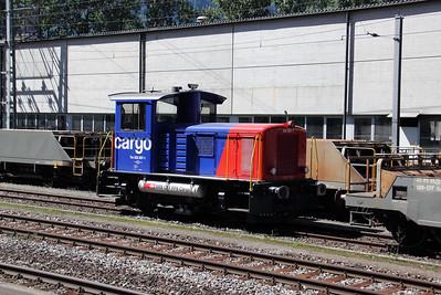 1) 232 207 at Fluelen on 26th August 2010