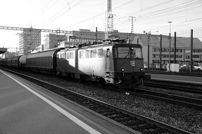 11515 at Zurich Altstetten on 21st September 2011