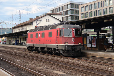 1) 11645 at Liestal on 16th September 2015