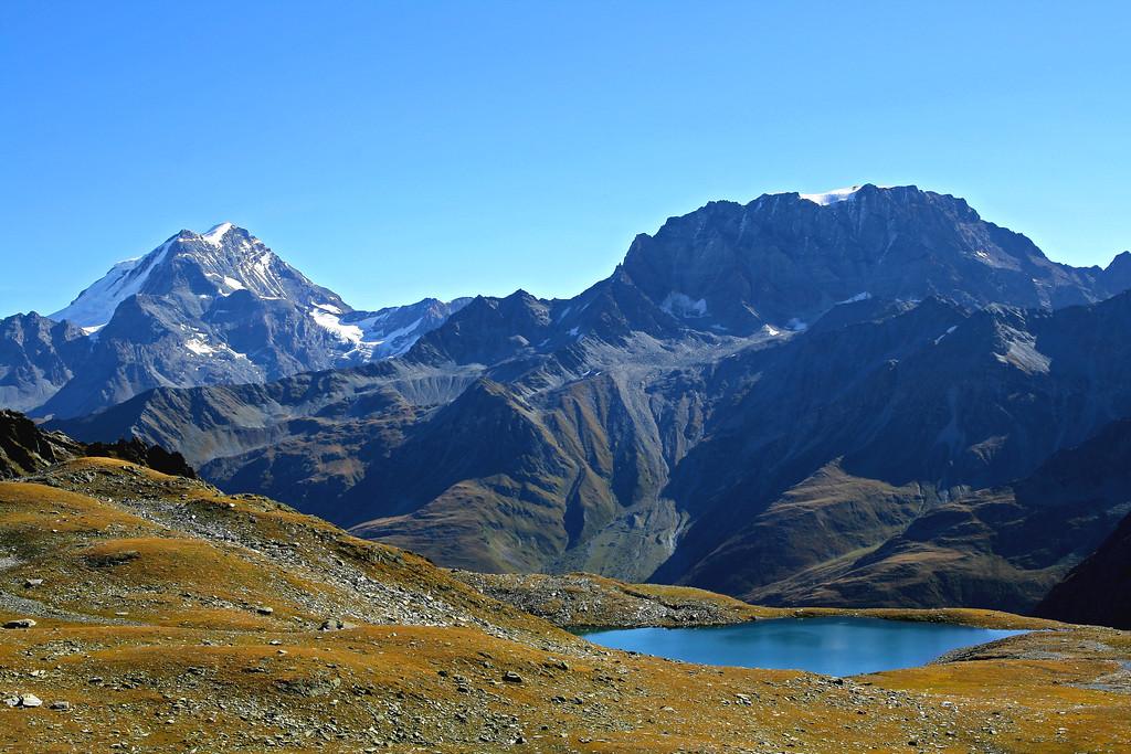 Val d'Entremont
