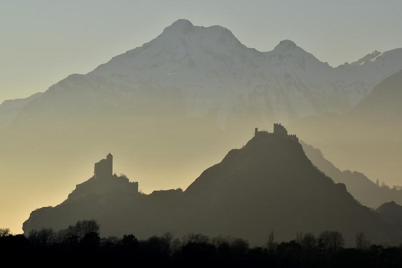 Sion, Valais