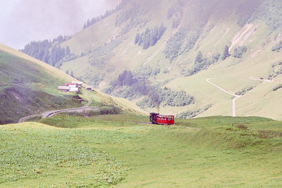 2002 Switzerland