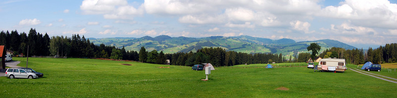 Appenzell camping (click to expand)