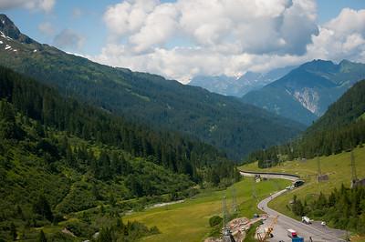 Austria- Innsbruck