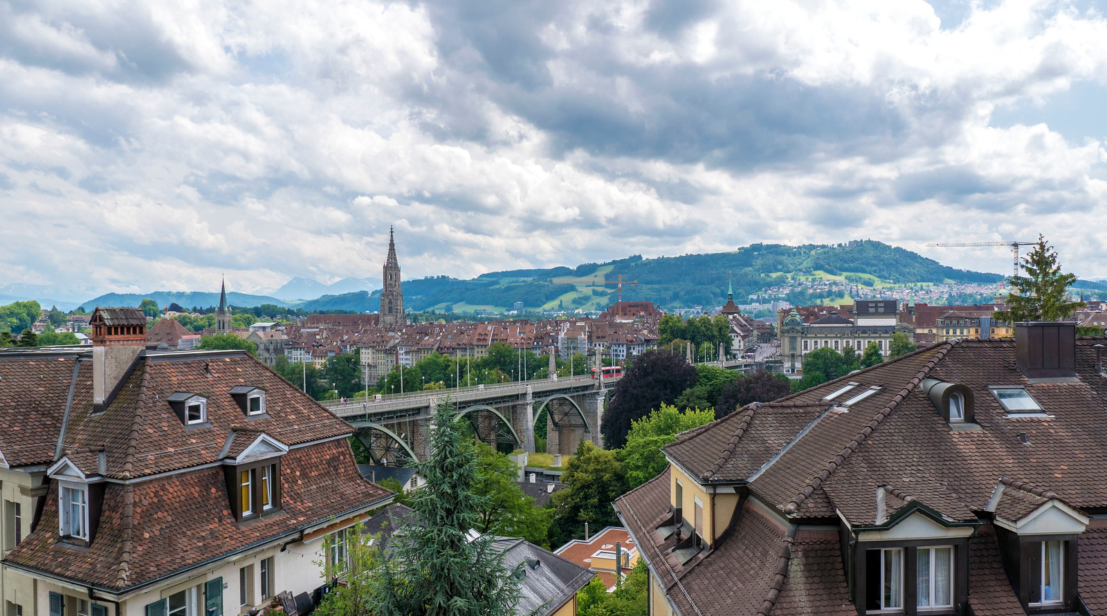 5 Spectacular Things to Do in Bern Switzerland - Hotel Allegro Bern