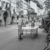 PingPong in the Street