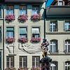 Statue of Bern