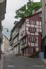 Old Town Basel, Reinsprung Street, Basel, Switzerlalnd