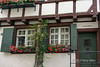 Old house 'Zer Alten Bramen', Basel, Old Town, Switzerland