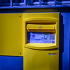 Going Postal....DIE POST