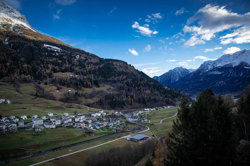 poschiavo valley