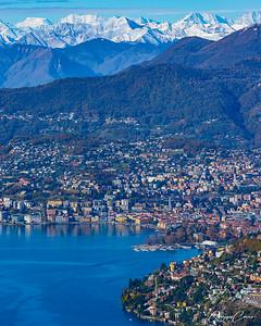 Lugano, Canton Ticino, Switzerland