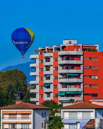Rancate, Canton Ticino, Switzerland