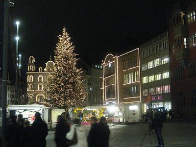 2013 Weihnachtmarkt