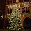 2015 Basel Weihnachtsmarkt - inside the Rathaus