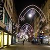 2015 Basel Weihnachtsmarkt - Freiestraße