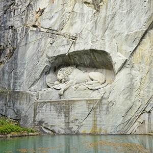 Lucerne - Lion