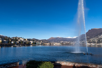 Getto D'Acqua, Lugano.