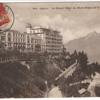 Leysin - Grand Hotel du Mont-Blanc