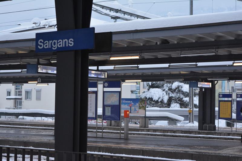 visit liechtenstein sargans train station