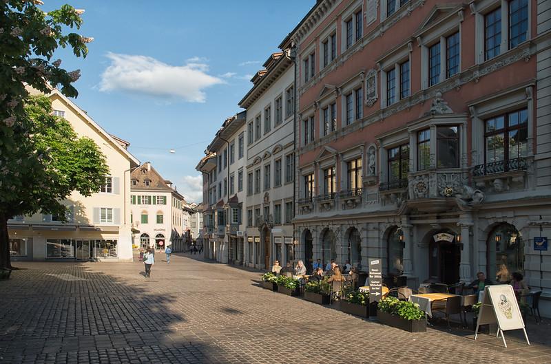 Schaffhausen