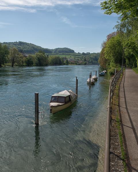 Rhine Falls